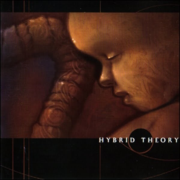 Hybrid Theory EP (LPU 1) - Cover Art