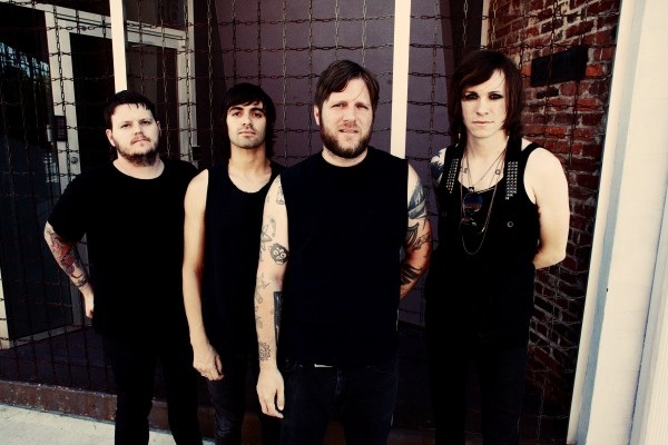 Against Me! Picture