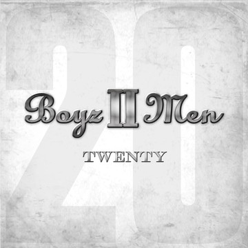 TWENTY - Cover Art