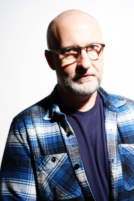 Bob Mould (Performing Copper Blue) Picture