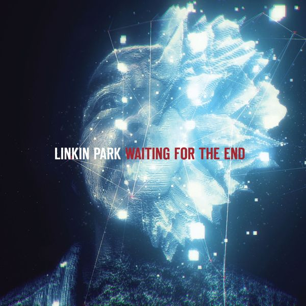 Waiting for the End - Cover Art