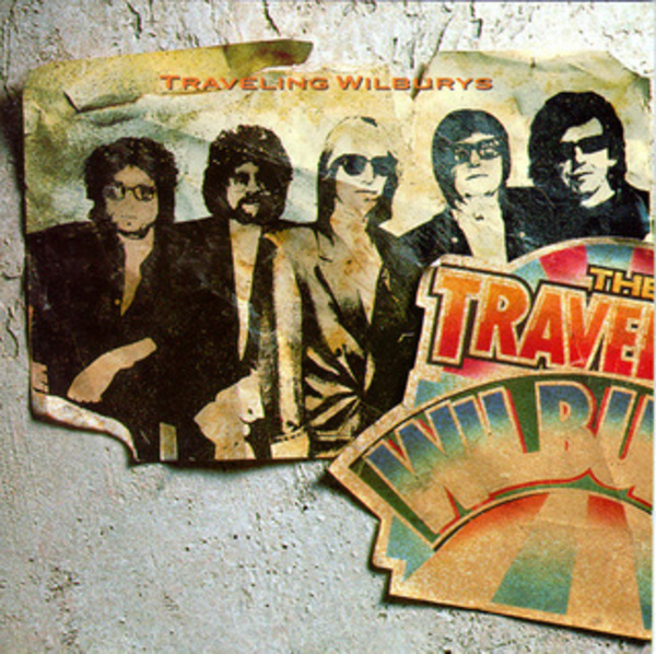 The Traveling Wilburys, Vol. 1 (Remastered) - Cover Art