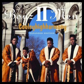 Cooleyhighharmony [Expanded Edition] - Cover Art