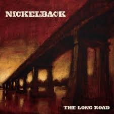 The Long Road - Cover Art