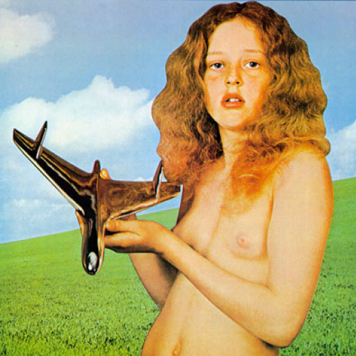 Blind Faith: Blind Faith - Cover Art