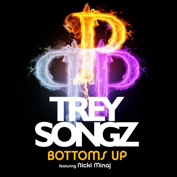 Bottom's Up - Cover Art