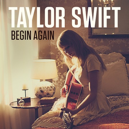 Begin Again - Cover Art