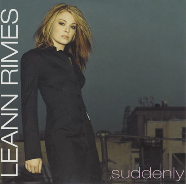 Suddenly (Remixes) - 2005 - Cover Art