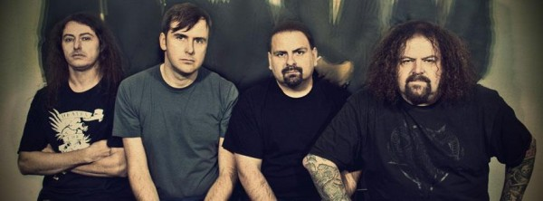 Napalm Death  Picture