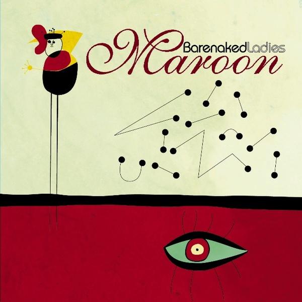 Maroon (Bonus Track) - Cover Art