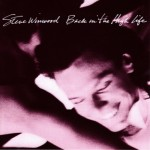 Steve Winwood: Back in the High Life - Cover Art