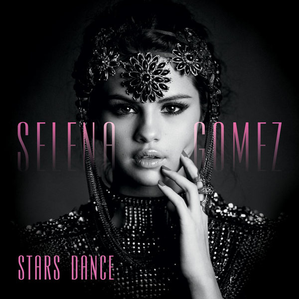 Stars Dance - Cover Art