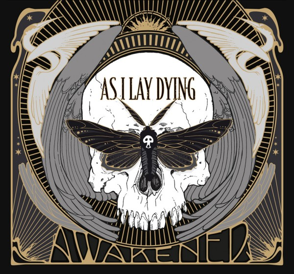 Awakened - Cover Art