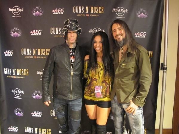 Las Vegas 11-23-12