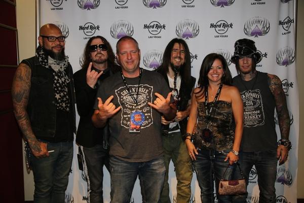 Las Vegas, NV - May 24th, 2014