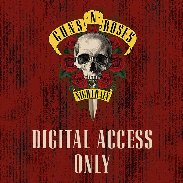 Nightrain Digital Membership