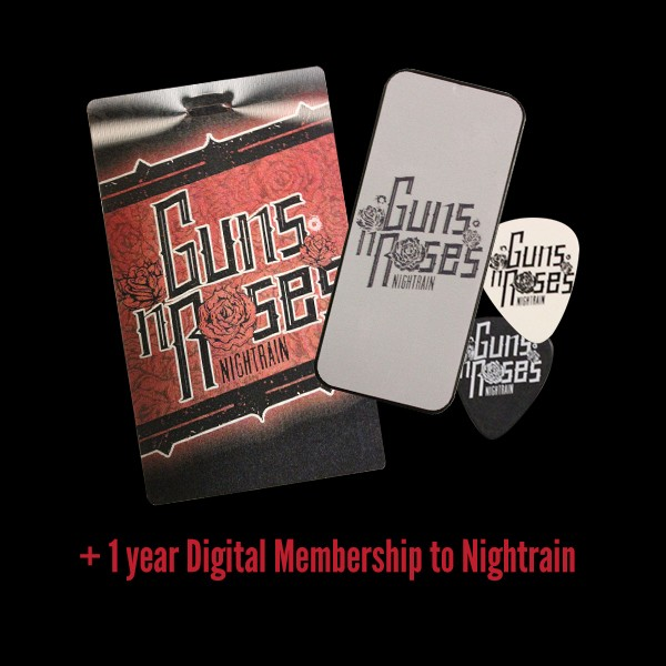 2013-2014 Nightrain Membership