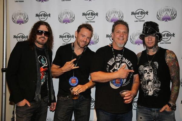 Las Vegas, NV - May 28th, 2014