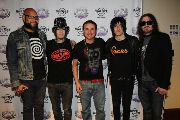 Las Vegas, NV - May 21st, 2014