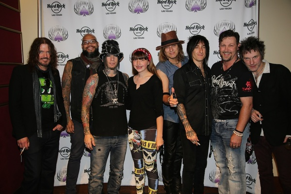Las Vegas, NV - May 25th, 2014