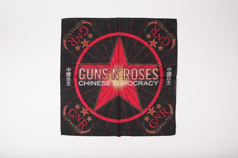 Guns N Roses Bandana