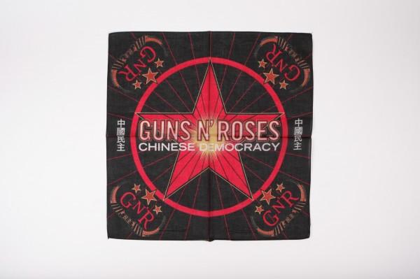 Guns N Roses Bandana image
