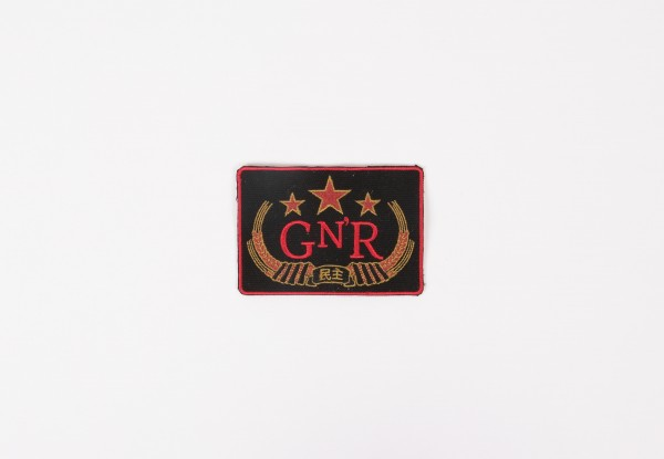 Guns N Roses Patch image