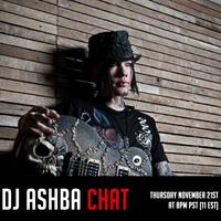DJ Ashba Announcement