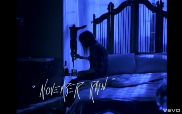 November Rain