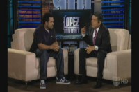 Ice Cube @ Lopez Tonight Part 2 (5.10.11)