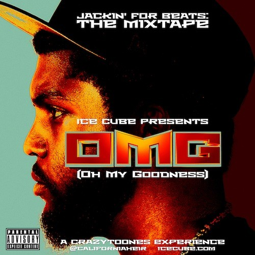 OMG - Jackin' For Beats: The Mixtape image