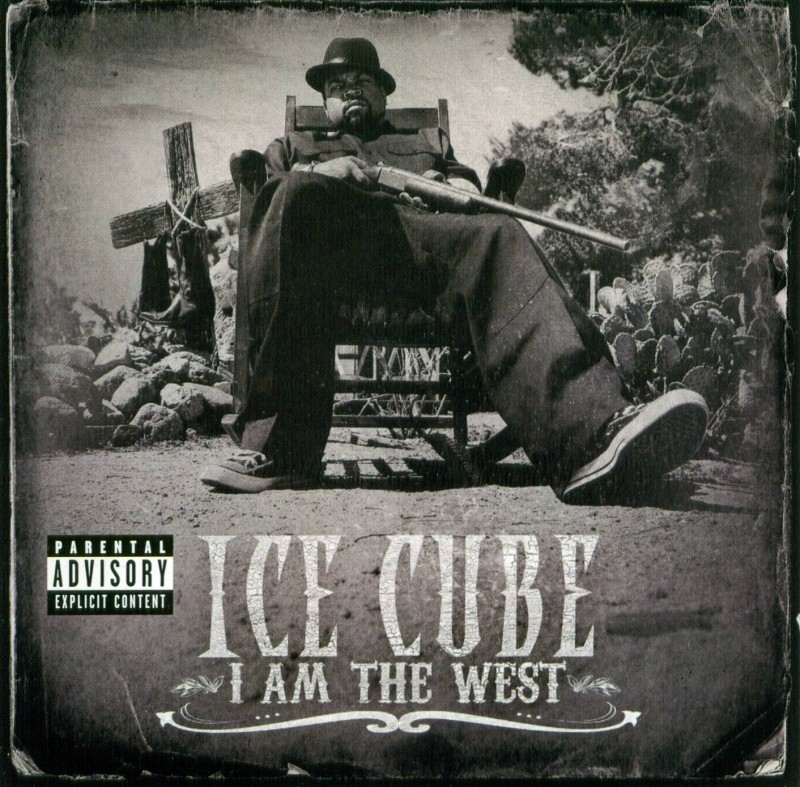 Too West Coast (Featuring WC & Maylay) (Explicit)