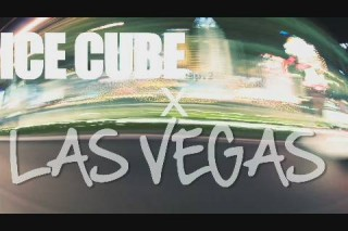 Ice Cube Vegas 11.26.11