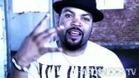 Ice Cube Talk BET Cypher