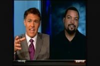 ESPN First Take Interview 6.9.10