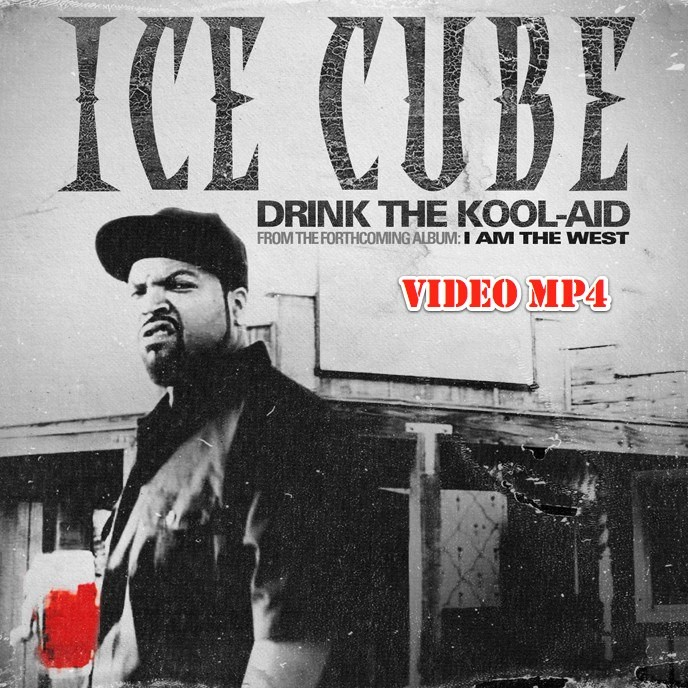 Drink The Kool-Aid Video (mp4)