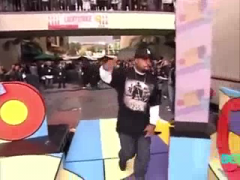 BET 106&Park 10th Anniversary 10.6.10