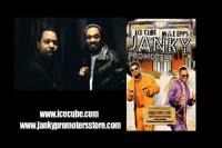 Janky Promoters Promo