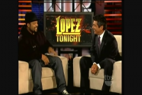 Lopez Tonight Interview 6.9.10