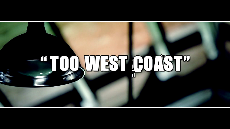 Too Westcoast ft Maylay & WC