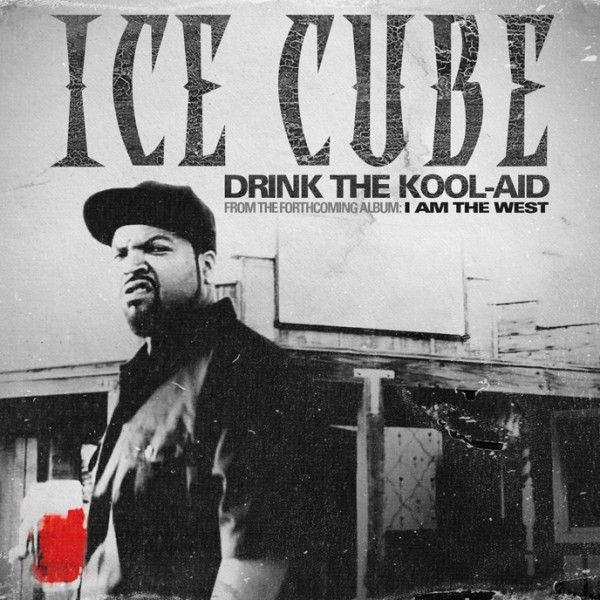 Drink The Kool-Aid (Clean) image