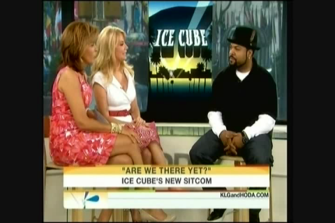 Today Show Interview 5.28.10