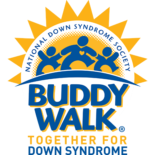 National Down Syndrome Society Buddy Walk