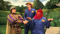 Imagination Movers - Wanna be a Frog