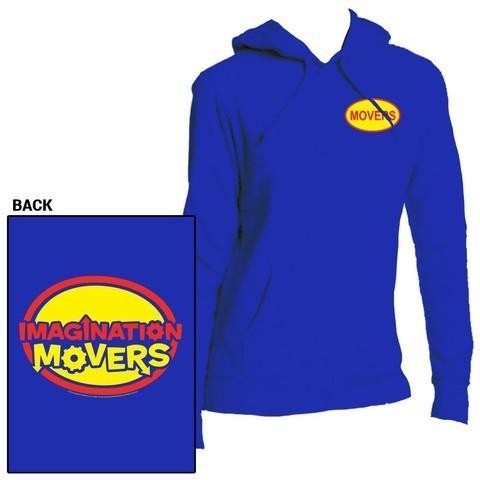 Movers Hoodie