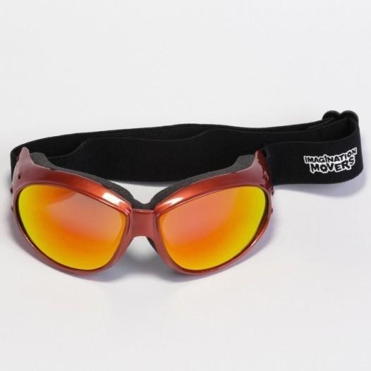 Wobble Goggles