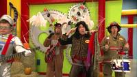Imagination Movers - Dance Like It's Halloween