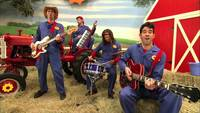Imagination Movers - Cheese