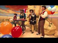 Imagination Movers - Up, Up, Up