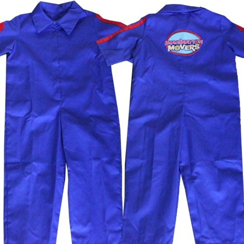 Mini Mover Suit (YOUTH)
